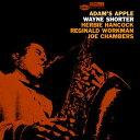 【輸入盤】Adam's Apple (Remastered) [ Wayne Shorter ]