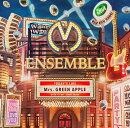 ENSEMBLE (初回限定盤 CD+DVD)