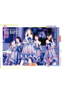 6thYEARBIRTHDAYLIVEDay2【Blu-ray】[乃木坂46]
