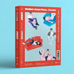 【輸入盤】2nd Mini Album: JUST