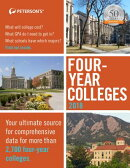 Four-Year Colleges: 2018