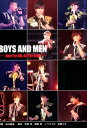 BOYS AND MEN One For All,All For One [ 谷口誠治 ]