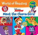 Disney Junior: Meet the Characters