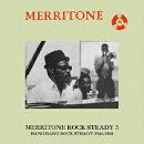 Merritone Rock Steady 3: Bang Bang Rock Steady 1966-1968