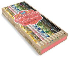 Wanderlust & Wildflowers 10 Co WANDERLUST & WILDFLOWERS 10 CO [ Katie Daisy ]