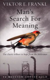 MAN'S SEARCH FOR MEANING(A) [ VIKTOR EMIL FRANKL ]