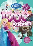 Disney Frozen 1000 Stickers: Over 60 Activities Inside!