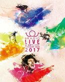 BRADIO LIVE at 中野サンプラザーFREEDOM tour 2017-