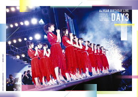 6th YEAR BIRTHDAY LIVE Day3 [ 乃木坂46 ]