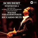 シューベルト:交響曲 第2番 「ロザムンデ」の音楽