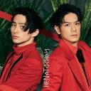 逆転ラバーズ (初回盤A CD+DVD) [ KEN☆Tackey ]