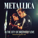 【輸入盤】In The City Of Brotherly Love