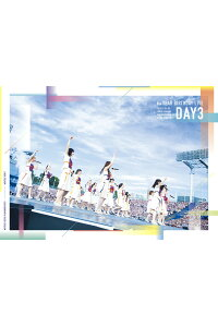 6thYEARBIRTHDAYLIVEDay3【Blu-ray】[乃木坂46]