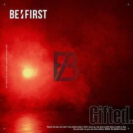【楽天ブックス限定先着特典】Gifted.(CD+スマプラ)(缶バッチ(75mm・8種ランダム)) [ BE:FIRST ]