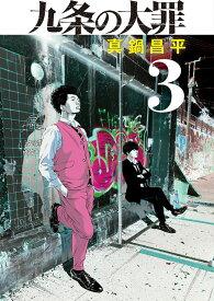 九条の大罪(3) (ビッグ コミックス) [ 真鍋 昌平 ]
