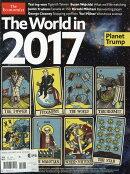 WORLD IN 2017 2016年 12/2号 [雑誌]