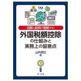 図解と設例で理解する!外国税額控除の仕組みと実務上の留意点