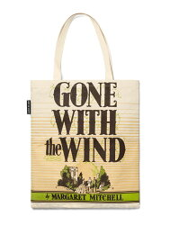 GONE WITH THE WIND TOTE