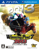 Winning Post 7 2013 PS Vita版