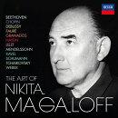 【輸入盤】Magaloff: The Art Of Nikita Magaloff