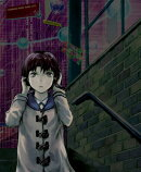 serial experiments lain Blu-ray BOX【Blu-ray】