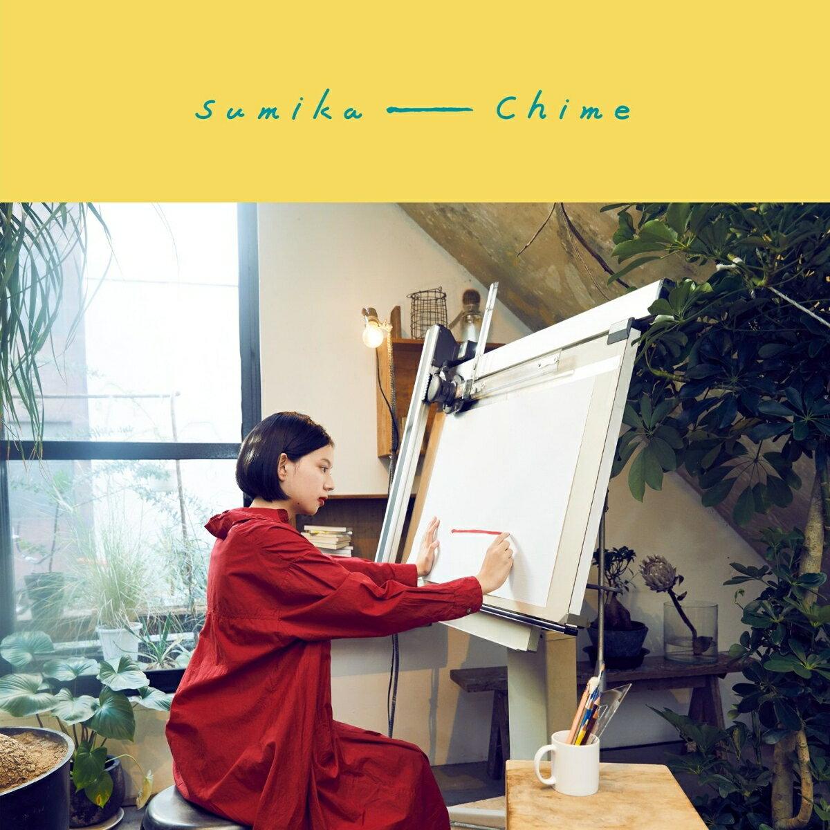 Chime (初回限定盤 CD+DVD) [ sumika ]