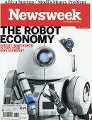 Newsweek Asia 2016年 12/9号 [雑誌]