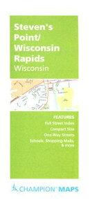 Steven's Point/Wisconsin Rapids: Wisconsin