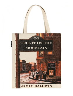 GO TELL IT ON THE MOUNTAIN TOTE