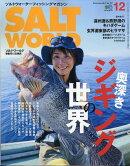 SALT WORLD (ソルトワールド) 2017年 12月号 [雑誌]