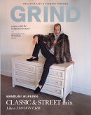 GRIND (グラインド) 2017年 12月号 [雑誌]