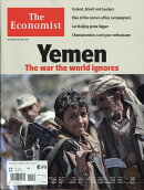 The Economist 2017年 12/8号 [雑誌]