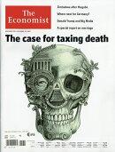 The Economist 2017年 12/1号 [雑誌]