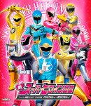 新スーパーヒロイン図鑑 スーパー戦隊2002-2006編[ハリケンジャーーボウケンジャー]【Blu-ray】