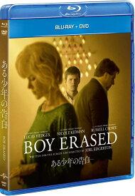 ある少年の告白 ブルーレイ+DVD【Blu-ray】 [ ルーカス・ヘッジズ ]