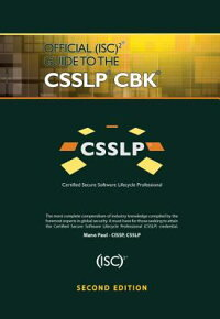Official(Isc)2GuidetotheCsslpCbk,SecondEdition[AndrewSchneiter]