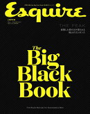 Esquire The BIG BLACK BOOK 2017年 12月号 (MEN'S CLUB 増刊)