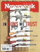 Newsweek Asia 2017年 12/15号 [雑誌]
