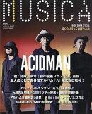 MUSICA (ムジカ) 2017年 12月号 [雑誌]