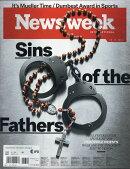 Newsweek Asia 2017年 12/8号 [雑誌]