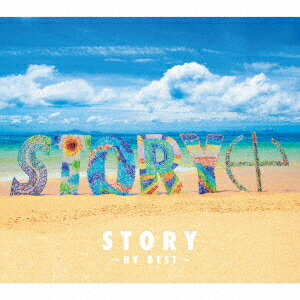 STORY 〜HY BEST〜 (初回限定盤 CD+DVD) [ HY ]