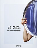 ONE ARTIST,ONE MATERIAL(P)