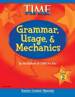 Grammar, Usage, and Mechanics (Level 2) (Level 2) [ Teacher Created Materials ]