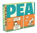 The Complete Peanuts: 1967-1970 (Vols. 9-10) Paperback Gift Box