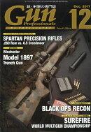 Gun Professionals (ガン プロフェッショナルズ) 2017年 12月号 [雑誌]