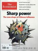 The Economist 2017年 12/22号 [雑誌]