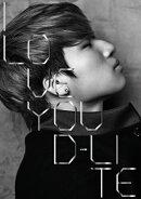 I LOVE YOU(CD+DVD)