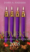 Advent a Calendar of Devotions