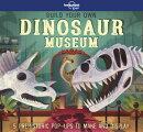 Build Your Own Dinosaur Museum