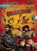 Find What's Wacky: Dragons